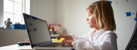 Child Safety Online